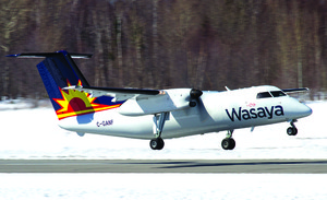 De Havilland Dash 8-100 [C-GANF]