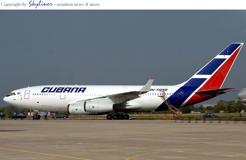 http://www.skyliner-aviation.de/photos/il96cubana.jpg